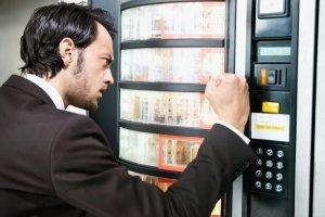 Co zrobić, gdy automat ulegnie awarii?