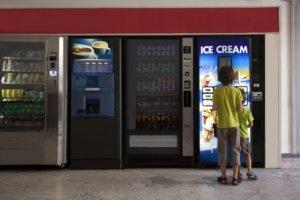 Czy automaty sprzedające mogą stanąć w dowolnym miejscu?
