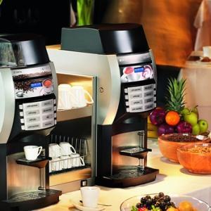 Ekspresy kawowe do hoteli i gastronomii