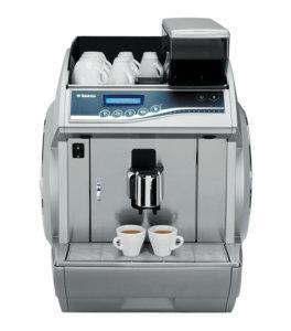 Profesjonalny ekspres Saeco Idea Cappuccino