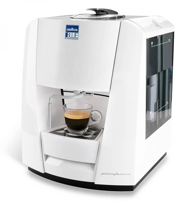 Ekspres kawowy Lavazza Blue LB 1100