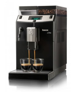 Ekspres do kawy Saeco Lirika